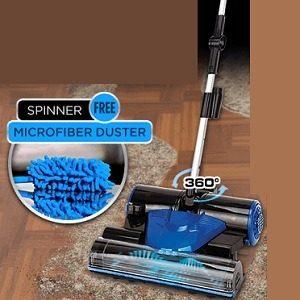 360 Spinner Vac
