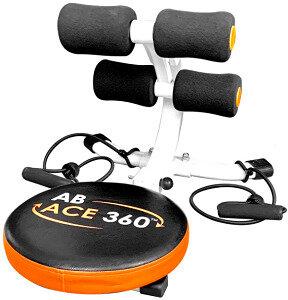 Ab Ace 360