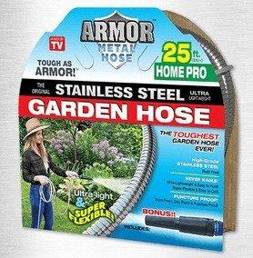 Armor Metal Hose