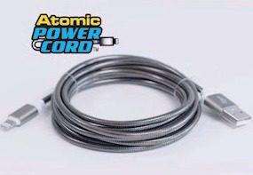 Atomic Power Cord
