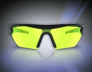 Battle Vision Night Vision