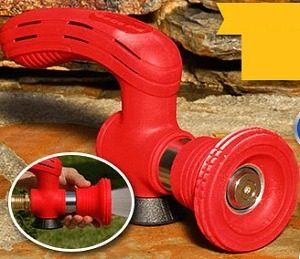 Big Red Blaster