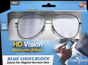 Blue Light Block
