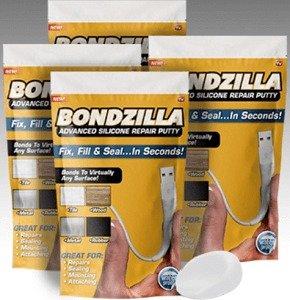 Bondzilla