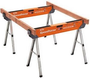 BORA Speedhorse Work Bench