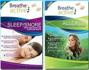 Breathe Active
