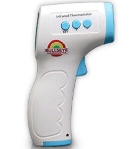 Bullseye Thermometer