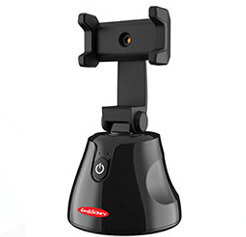 Cameraman Rotating Phone Holder