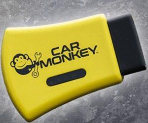 Car Monkey