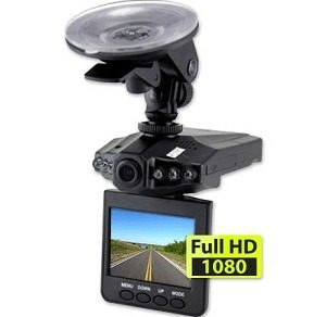 Clear Dash Hd Cam