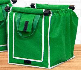 Clip Cart Bag