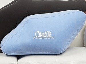 Contour 2-In-1 Leg Relief Wedge