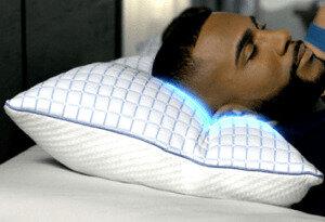 Contour Perfect Neck Pillow