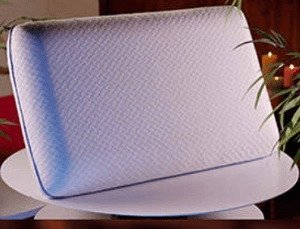 Miracle Bamboo Cool Gel Pillow