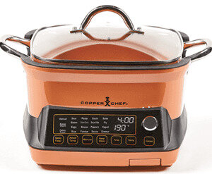 Copper Chef Smart Cooker
