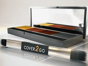 Cover 2 Go