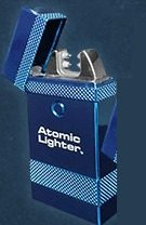 Deluxe Atomic Lighter