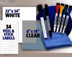 Dry Erase Plus