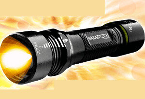 Duotek Flashlight