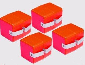 Egg Cubes