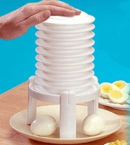 Egg Extractor