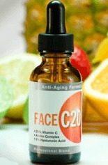 Face C20