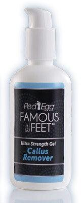 Pedegg Famous Feet