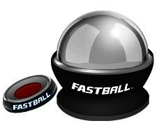 FastBall Phone Holder