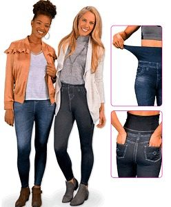 Figure Flawless Jeans