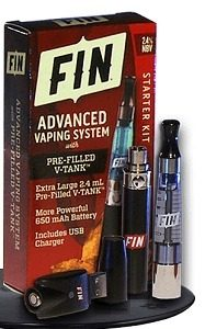 Fin Vaping System