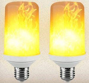 Edison Flame