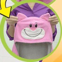 Flipazoo Towels