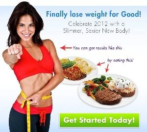 Food Lovers Fat Loss System