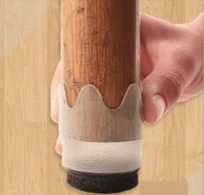 Furniture Feet
