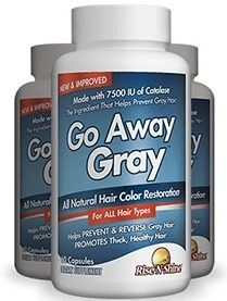 Go Away Gray