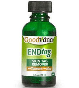 Goodvana End Tag
