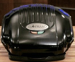 Gotham Low Fat Grill