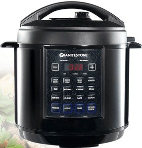 Granitestone Multi-Cooker