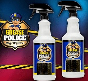 Grease Police