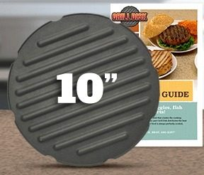 Grill Disk