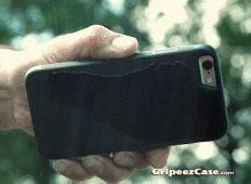 Gripeez Case