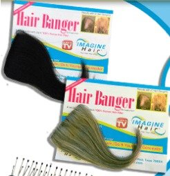 Hair Banger