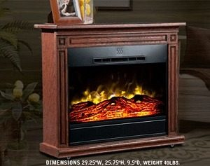 Heat Surge Mini Glo