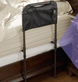 Helping Hand Bedside Support Rail