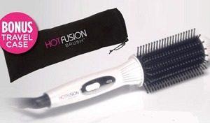 Hot Fusion Brush