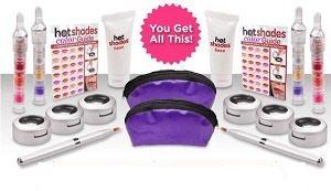 Hot Shades Kits