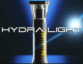 HydraLight Flashlight