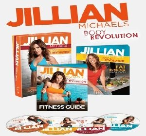 Jillian Michaels Body Revolution Reviews - Too Good to be ...