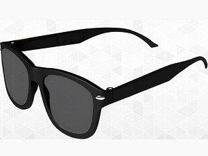 7 Shade LCD Sunglasses