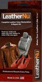 Leather Nu